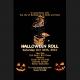 The Sk8 Pop Up's Halloween Roll