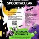 Flushing Y Family Halloween Event