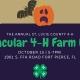 Spooktacular 4-H Farm Festival