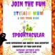 Spooktacular Halloween Kids Event in Jersey City