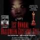 Halloween Costume Ball - Win Best Male & Female Costumes
