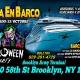 Fiesta En Barco / Pre - Halloween Party
