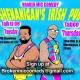 Broken Mic Comedy Presents Taboo Thursdays