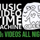 Music Video Time Machine presents SO I CREEP: A 90s Halloween Dance Party