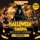 Djtev9block and Sammy Halloween Takeova