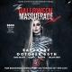 The Halloween Masquerade Ball