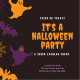 Kids Halloween Gala