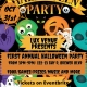Halloween Party for Kids and Adults