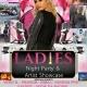 JM Empire Media Ent Ladies Night Party & Halloween Showcase 10.31.21
