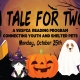 A Halloween Tale for Two