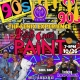 R&B and Paint™? Halloween Party! Bring Back the 90's featuring Raspy Soul!