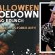 Halloween Hoedown Drag Brunch Feat. Celestia Cox and Queens