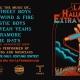 LAVA Halloween Extravaganza
