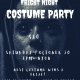The Fright Night Halloween Party