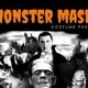Monster Mash - The Granby Theater Annual Halloween Party