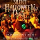 Silent Halloween Party