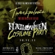 Twerkpalooza • Halloween Costume Party