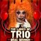 The Ladies of Trio Drag Brunch Halloween Special