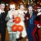 Halloween Ball On Steinway Street 2021