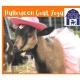 Halloween Goat Yoga on the Farm