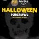 Philadelphia Halloween Pub Crawl At Hard Rock