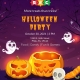 AuSome Halloween Party