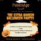 Pentridge Extra Bangin Halloween Party!