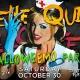 HalloweEMO at KFN (Fame Lust's 4th Annual EMO Halloween Bash) Sat. 10/30/21