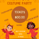 Mommy & Me Halloween Party