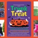 Halloween Trunk-or-Treat / Paint & Sips by Sage