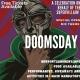 Doomsday Halloween Party