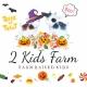 Halloween on the Farm -Weekend 2