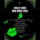 Falls Park Halloween Boo Bash