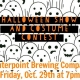 Indyprov Halloween Show and Costume Contest @ Centerpoint Brewing
