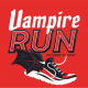 Historic Irvington Halloween Festival Vampire Run