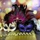Halloween Masquerade Soiree Meets Cirque du Soleil!