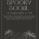 Spooky Social: Halloween Networking Event
