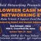 AZ | Gilbert - Halloween Cash Mob - FREE Networking Event | October 2021