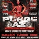 TRIPPY NIGHTLIFE PRESENTS: THE PURGE PHX (HALLOWEEN SPECIAL) #THEPURGETOUR