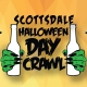 Halloween DAY Crawl in Old Town - Scottsdale