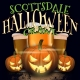 Scottsdale Halloween Crawl in Old Town