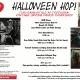 Halloween Hop: FUN-damentals n' Footwork Vintage Swing Dance Workshop