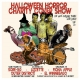 HALLOWEEN HORROR BENEFIT FOR WEST OAKLAND PUNKS WITH LUNCH