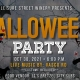 Halloween Party at Leisure Street Winery. Live Music By: Vasco Road!