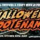 Halloween Hootenanny Craft Beer Fest