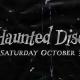 Haunted Disco Halloween Party