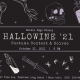 Waters Edge Winery's 2nd Annual Hallowine Party - Halloween 2021