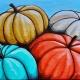 Pumpkins Paint Party
