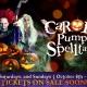 Carolina Pumpkin Spelltacular