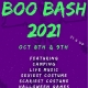 BOO BASH 2021 Presented by Wild River Boogie